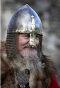 The Vikings Of Middle England