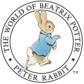Tea with Peter Rabbit