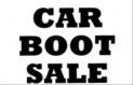 Car Boot Sale - Rotary Club of Shoreham & Southwick