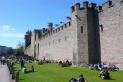 Film Location Tours at Cardiff Castle
