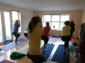 Ashtanga-Inspired Yoga Classes in Walsall - Sunday