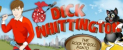 Dick Whittington - New Wolsey Rock and Rock Panto