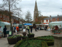 Market Harborough Farmers' Market