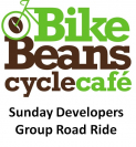 Bike Beans Sunday Developers Group Road Ride