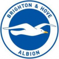 Brighton and Hove Albion FC vs Yeovil Town FC