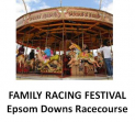 Family Racing Festival at Epsom Downs Racecourse @epomracecourse