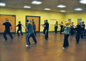 Tai Chi Club - Introduction Sessions