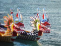 Condor Ferries 2014 Dragon Boat Festival