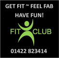 Fit Club - Boot Camp
