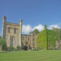 Wedding Fair at Towneley Hall, Burnley