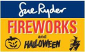 Sue Ryder Fireworks and Halloween