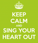 Sing Your Heart Out & A Hoot 'n' Holler