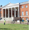 Concerts at Osterley Park