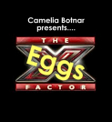THE EGGS FACTOR - Easter Holiday competition for Kids - hosted by Camelia Botnar