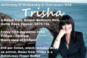 An Evening of Mediumship & Clairvoyance with Trisha