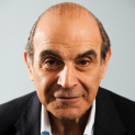 Poirot and Me: An Evening with David Suchet