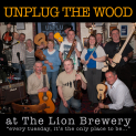 unplug the wood Acoustic open mic and Jam