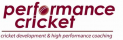 Performance Cricket Easter Courses