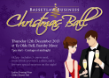 Bassetlaw Business Christmas Ball – 12th December 2013