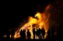 Bonfire Night at Bath City Farm