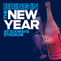New Year's Eve Celebration at Sixways Stadium