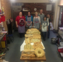 Christmas Bread Making Course
