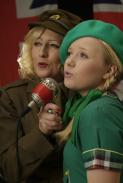 Christmas Lunch With 1940S Entertainment - SINCERELY YOURS -