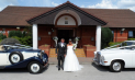 Birchwood Golf Club Wedding Fair