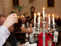 Burns' Night at The Pump Room