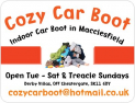 Cozy Car Boot