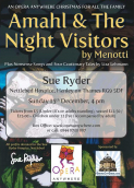 Amahl & The Night Visitors by Menotti