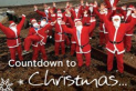 Countdown to Christmas....