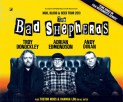 The Bad Shepherds + Trevor Moss & Hannah-Lou: December 6th