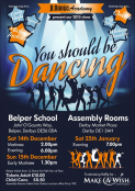 'You Should be Dancing' - JL Dance Academy's 2013 Show
