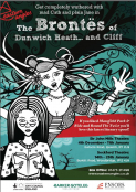 Eastern Angles present 'The Brontës of Dunwich Heath & Cliff'