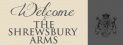 Shrewsbury Arms - Sunday Is For Sharing
