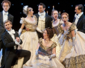 Johann Strauss Gala - A Viennese Party