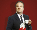 Hal Cruttenden- The Tough Luvvie Tour