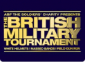 Woods Travel Limited - London - The British Military Tournament, Earls Court