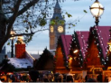 Woods Travel Limited - German Christmas Market at Southbank