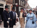 Woods Travel Limited - Dickensian Christmas in Rochester