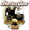 Woods Travel Limited - Status Quo with special guests 10CC at the Brighton Centre