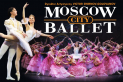 The Nutcracker: Moscow City Ballet