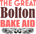 The Great Bolton Bake Aid 2013