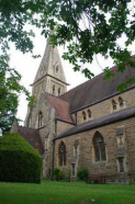 Civic Society Meeting at Christ Church