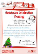 Christmas Celebration Evening