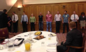 BNI Vanguard Horsham visitor day