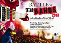 Battle of the Bands - Brwydr y Bandiau