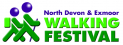 North Devon & Exmoor Walking Festival 2014