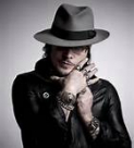 Top concert in Shrewsbury in 2014 with Adam Ant